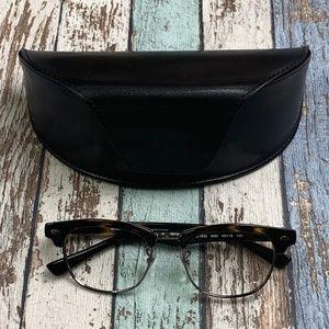 Ray-Ban RB1548 3650 Childrens Eyeglasses/POZ239